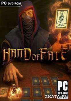 Hand of Fate (2015) (RUS/ENG/MULTi5) (PC)