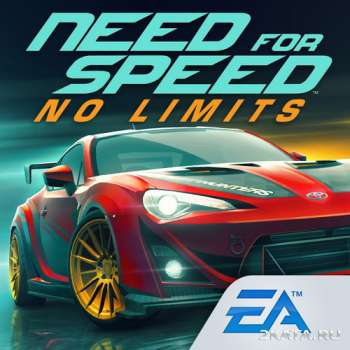 Need for Speed No Limits (2015) (RUS) (Android)