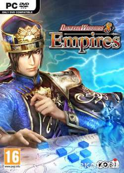 Dynasty Warriors 8 Empires (2015) (ENG/MULTi3) (PC) (CODEX)