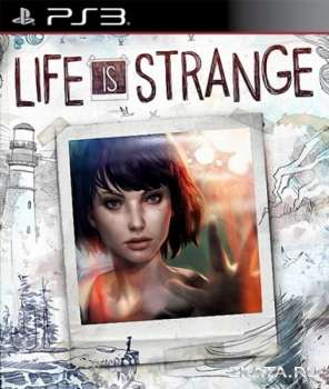 Life is Strange: Episode 1 - Chrysalis (2015) (ENG) (EUR) (PS3)