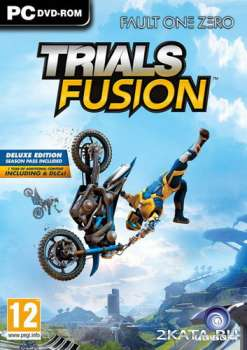 Trials Fusion - Fault One Zero (2015) (RUS/ENG/MULTi9) (PC) (SKIDROW)