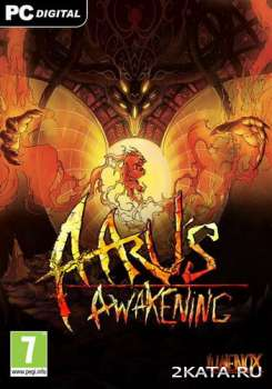 Aaru's Awakening (2015) (RUS/ENG/MULTI7) (PC) (FAIRLIGHT)