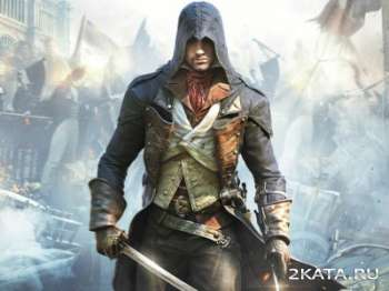 Дальнейшая серия игр Assassin's Creed может происходить в современном мире