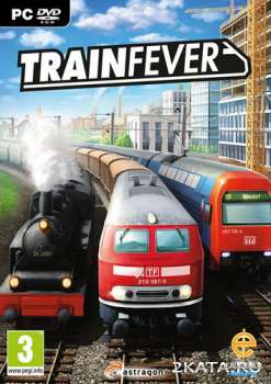 Train Fever: USA (2015) (RUS/ENG/MULTI15) (PC) (SKIDROW)