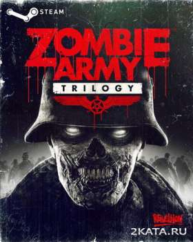 Zombie Army Trilogy (2015) (RUS/ENG) (PC) Full / RePack