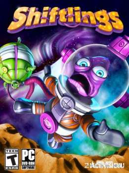 Shiftlings (2015) (ENG/MULTi6) (PC) (CODEX)