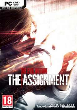 The Evil Within: The Assignment (2015) (RUS/ENG/MULTI7) (PC) (DLC)
