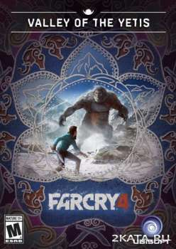 Far Cry 4: Valley of the Yetis (2014) (RUS/ENG/MULTI15) (PC) (DLC)