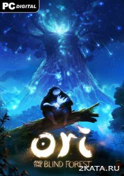Ori and the Blind Forest (2015) (RUS/ENG/MULTI9) (PC) Full / RePack