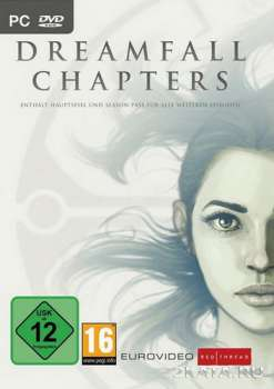 Dreamfall Chapters Book Two: Rebels (2015) (ENG) (PC) (FAIRLIGHT)