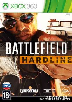 Battlefield Hardline (2015) (RUSSOUND/MULTi11) (XBOX360)