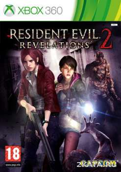 Resident Evil: Revelations 2 - Complete Edition (2015) (XBLA) (RUS) (XBOX360)