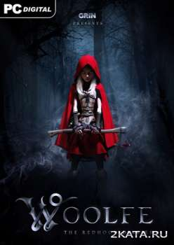 Woolfe - The Red Hood Diaries (2015) (RUS/ENG/MULTI7) (PC) (FANiSO)