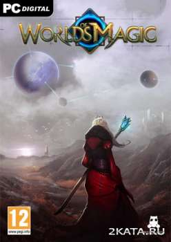Worlds of Magic (2015) (RUS/ENG/MULTi6) (PC) (FAIRLIGHT)