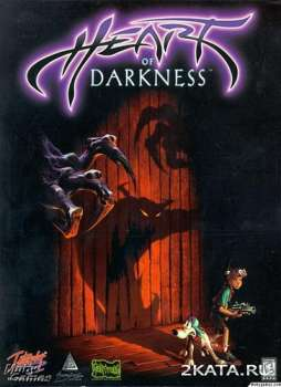 Heart of Darkness (1998) (RUS/ENG) (PC) RePack