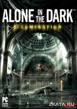 Alone in the Dark: Illumination (2015) (ENG) (PC)