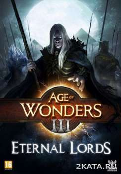 Age of Wonders III Deluxe Edition (2014) (RUS/ENG/MULTi5) (PC) RePack