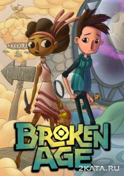 Broken Age Complete (2015) (ENG/MULTi5) (PC) (FAIRLIGHT)