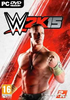 WWE 2K15 (2015) (ENG/MULTi5) (PC)