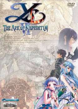 Ys VI: The Ark of Napishtim (2015) (ENG) (PC) (HI2U)