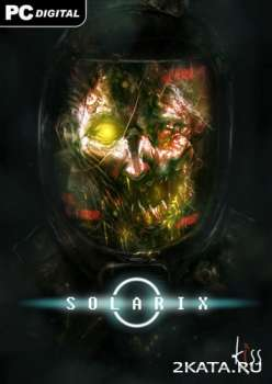 Solarix (2015) (ENG) (PC) (RELOADED)