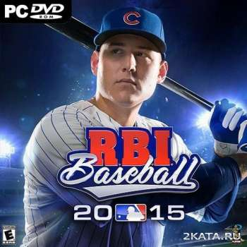 R.B.I. Baseball 15 (2015) (ENG/MULTI3) (PC) (CODEX)
