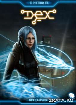 Dex (2015) (ENG) (PC) (CODEX)