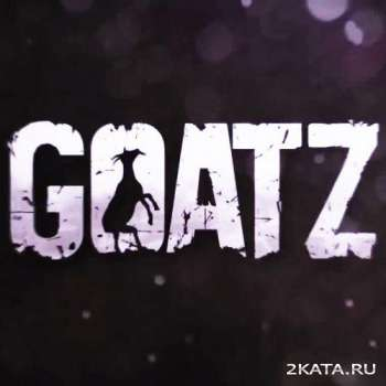 Goat Simulator: GoatZ (2015) (RUS/ENG/MULTi14) (PC) (PLAZA)