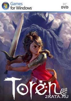 Toren - Deluxe Edition (2015) (ENG/MULTi5) (PC) (CODEX)