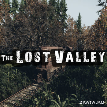 The Lost Valley (2015) (RUS/ENG/MULTi8) (PC) (HI2U)