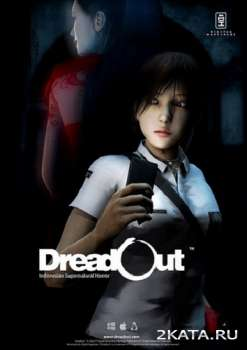 DreadOut (2014) (RUS/ENG/MULTi8)