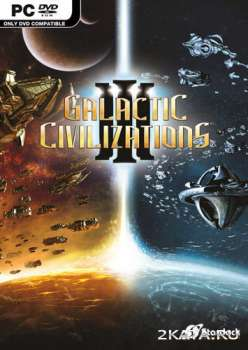 Galactic Civilizations III (2015) (ENG) (PC) (CODEX)