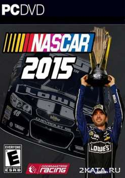 NASCAR '15 (2015) (ENG) (PC) (CODEX)
