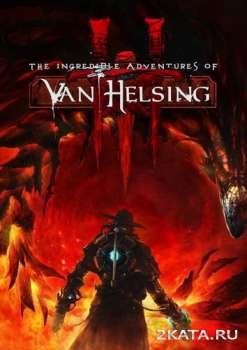 The Incredible Adventures of Van Helsing III (2015) (ENG/MULTi8) (PC)