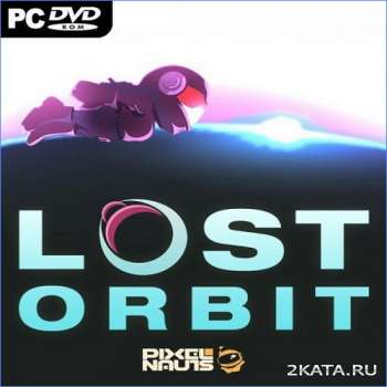 Lost Orbit (2015) (RUS/ENG/MULTi6) (PC) (RELOADED)