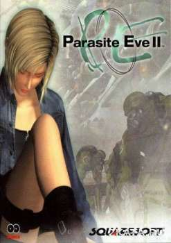Parasite Eve 2 (2000) (RUS/ENG) (PC)
