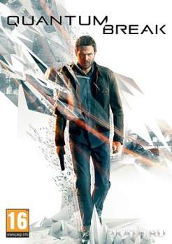 Quantum Break (2016) (RUS/ENG/MULTi) (PC) RePack