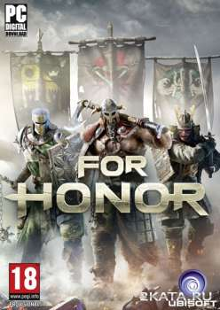 For Honor - Deluxe Edition (2017) (RUS/ENG) (PC)