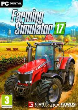 Farming Simulator 17 (2016) (RUS/ENG) (PC)