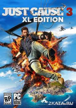 Just Cause 3: XL Edition (2015) (RUS/ENG) (PC)