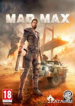 Mad Max (RUS/ENG) (2015) (PC)