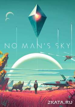 No Mans Sky (2016) (RUS/ENG/MULTi) (PC)