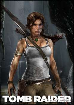 Tomb Raider: Game of the Year Edition (2013) (RUS) (PC)