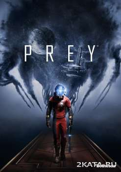 Prey: Digital Deluxe Edition (2017) (RUS/ENG) (PC)