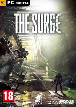 The Surge (2017) (RUS/ENG) (PC)