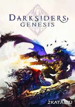 Darksiders Genesis (2019) (RUS/ENG/MULTi) (PC)