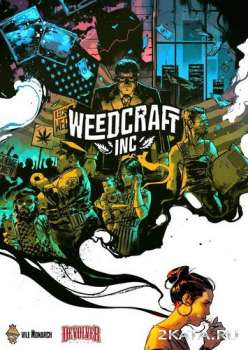 Weedcraft Inc (2019) (RUS/ENG/MULTi) (PC)