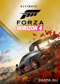Forza Horizon 4: Ultimate Edition (2018) (RUS/ENG/MULTi) (PC)