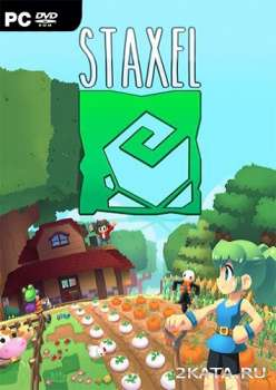 Staxel (2019) (RUS/ENG/MULTi) (PC)