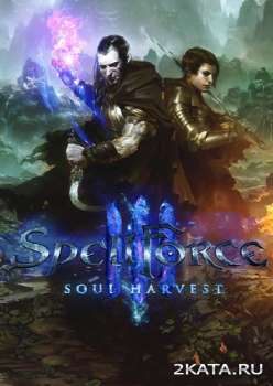 SpellForce 3: Soul Harvest (2019) (RUS/ENG/MULTi) (PC)